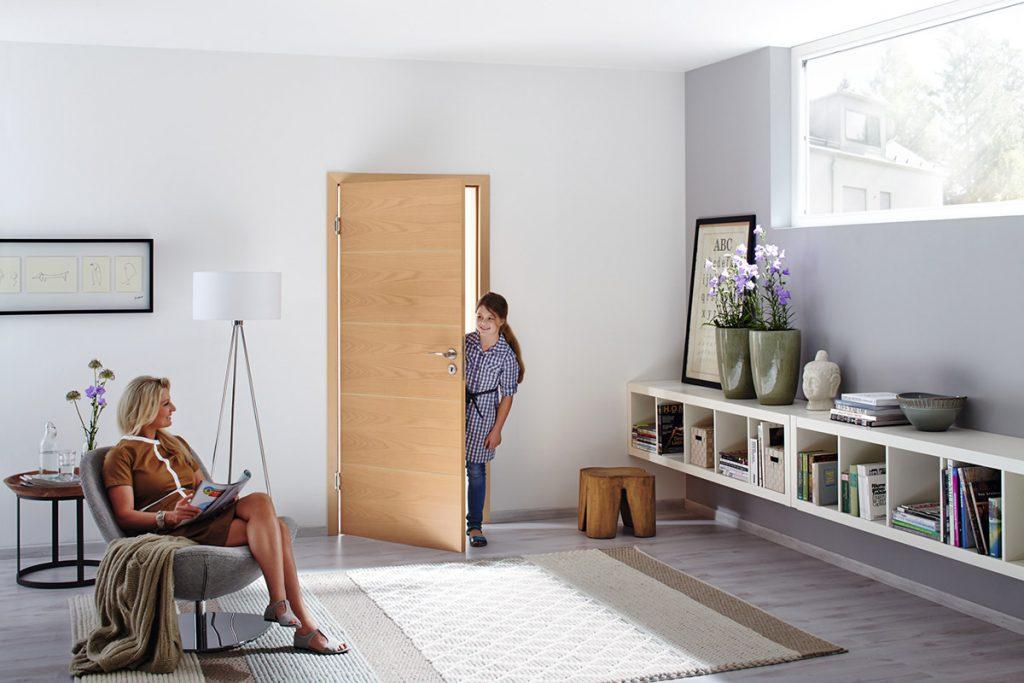 Holz-Innentür